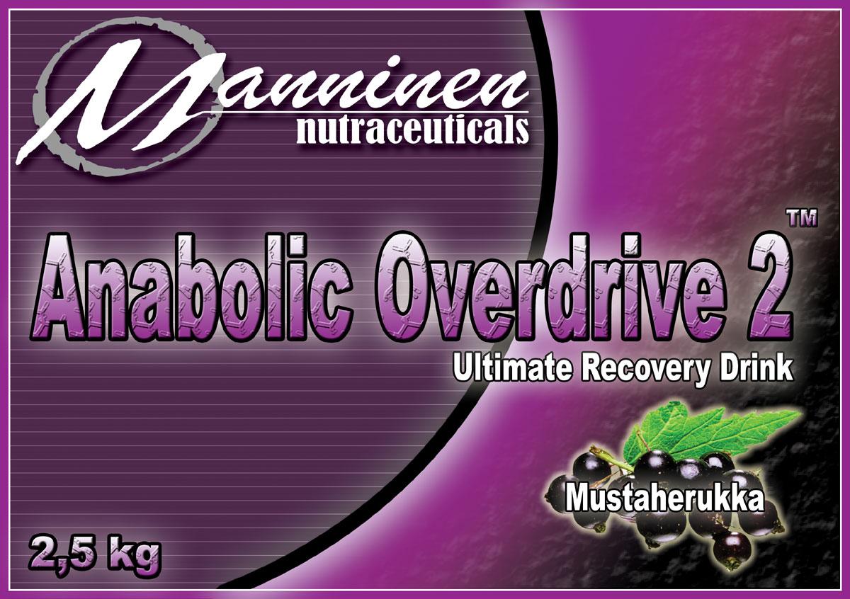 anabolic overdrive 2 loppu
