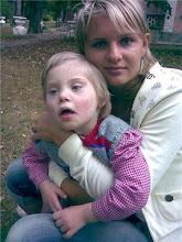Ivanna & Her Mom