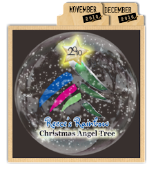 Christmas Angel Tree Project