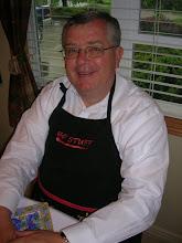 Ken, the grand cook!