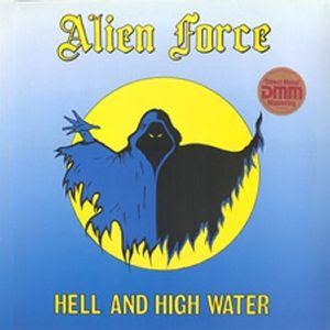 Skitsnack of Steel AlienForce