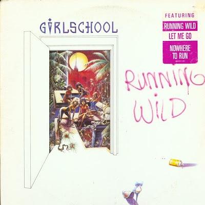 Running Wild(1985)