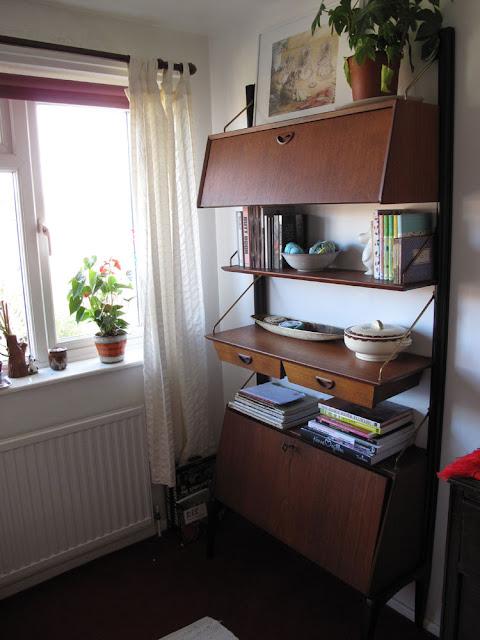 Webe meubelen shelf