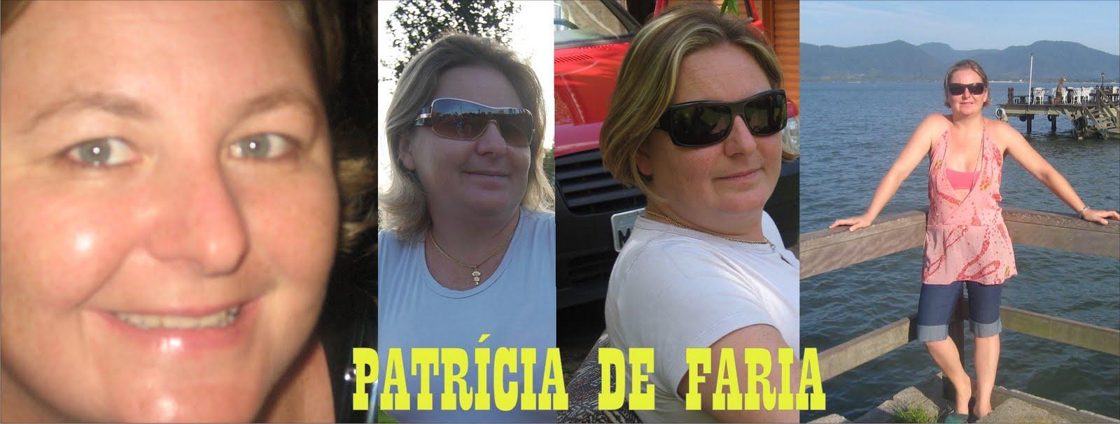 Patrícia de Faria