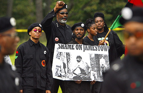 We are respectable negroes: Brother X-Squared, Black Radical ...