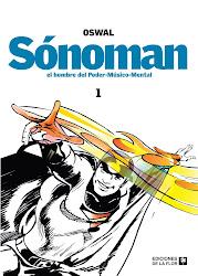 El Gran libro de Sónoman