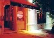 restaurant Sónoman