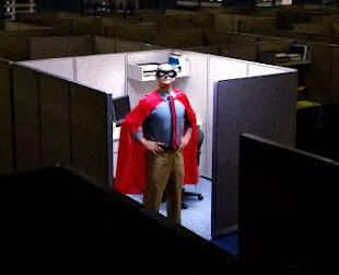 Superhéroes Anónimos