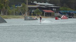 Australia Wakeboarding Bli Bli