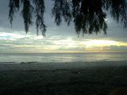 Pantai Morib