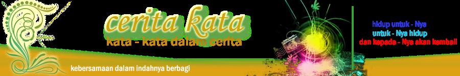 Cerita Kata