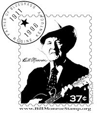Bill Monroe  The CHIEF