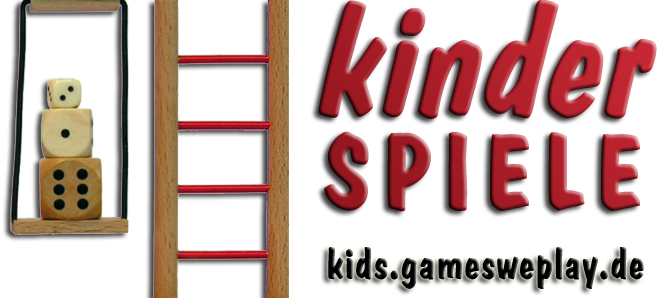 Der Kinderspiele-Blog