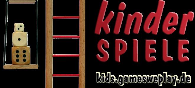 Der Kinderspiele-Blog