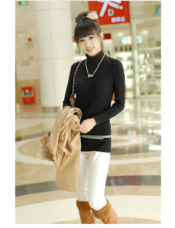 5 pakaian serba hitam B-1505887