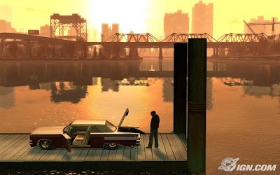 """Rockstar revela detalhes de """"Grand Theft Auto IV"""" para PC 2"""