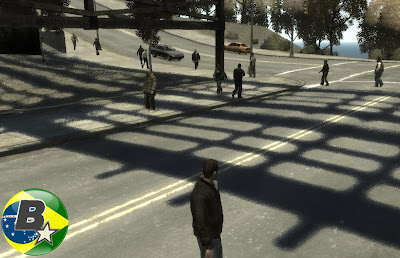 Patches and Fixes: Grand Theft Auto 4 v1030 Patch