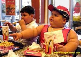 szkodliwa żywność w McDonalds
