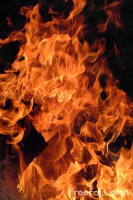 c g flames