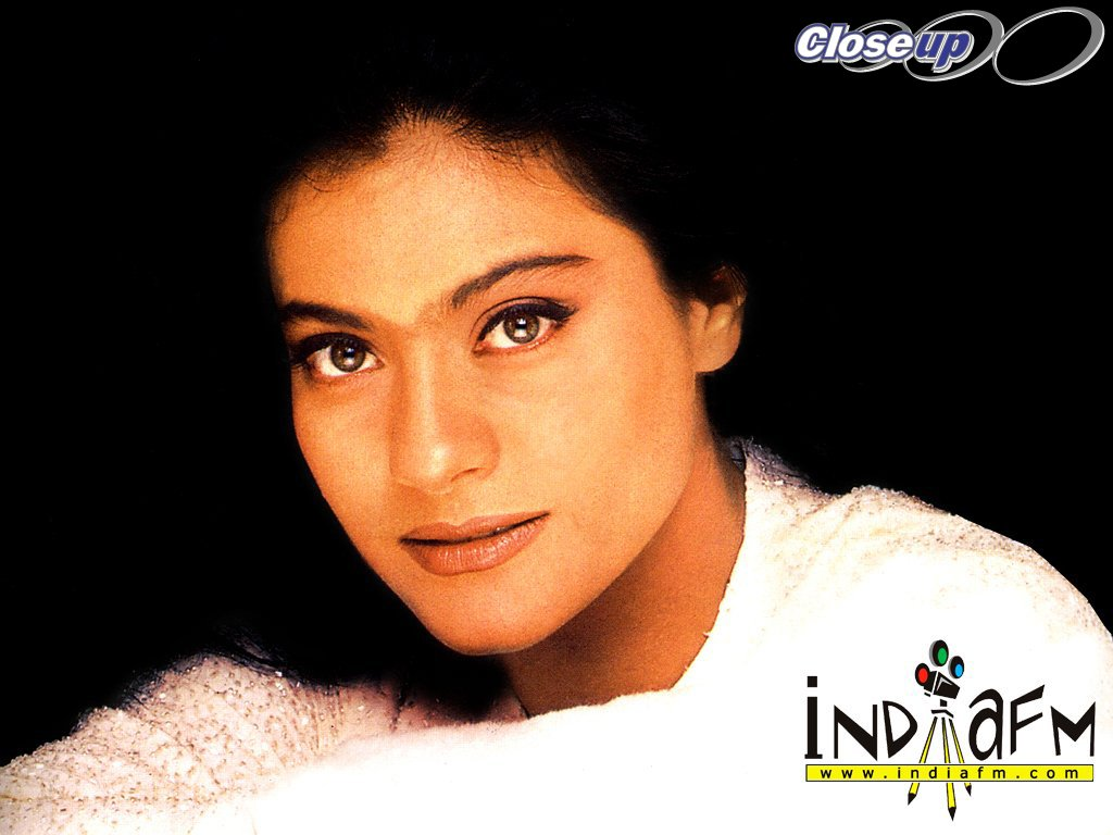 World Top Actresses & Models Wallpapers: Bollywood Actress Kajol