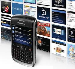 BlackBerry Lemot