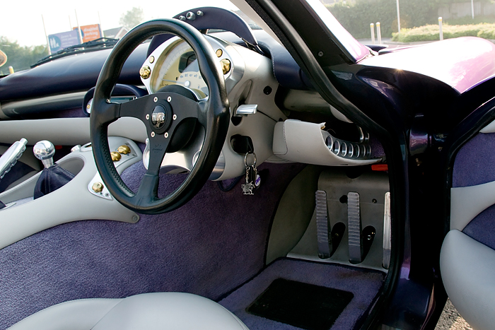 Car Interior Modification Ideas