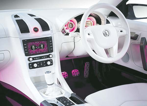 Car interior modification ideas home decorate ideas for How to decorate your car interior