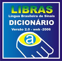 LIBRAS Dicionário da Lingua Brasilira de Sinais