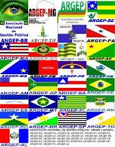 ASSOCIAÇÃO NACIONAL DE GESTÃO PÚBLICA–ANGEP e ARGEPs