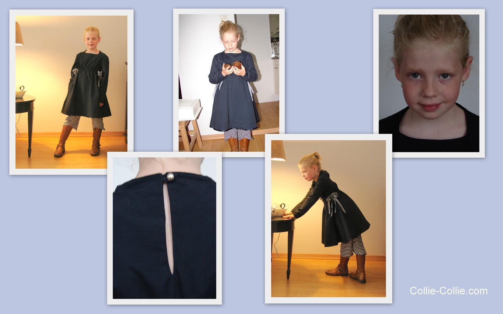 Collie-Collie: Mijn nieuwste ontwerp de Nadya staat in de ...