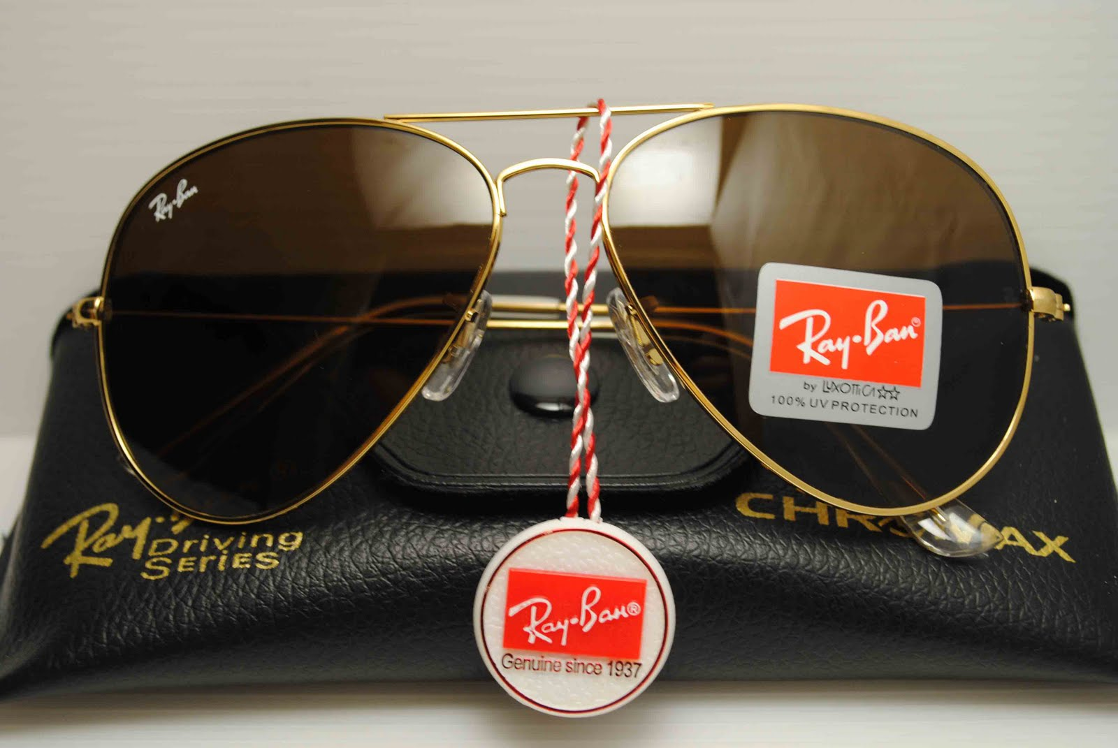Apihmarang Shop Online (ASO): RAY BAN AVIATOR Sunglasses ...