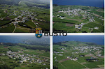 BUSTO DESDE EL AIRE