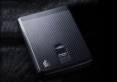 Disappear Here Alfred Dunhill Ape High Tech High Security