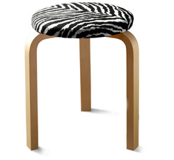 Disappear Here Moma Reproduction Of The Alvar Aalto Stool 60