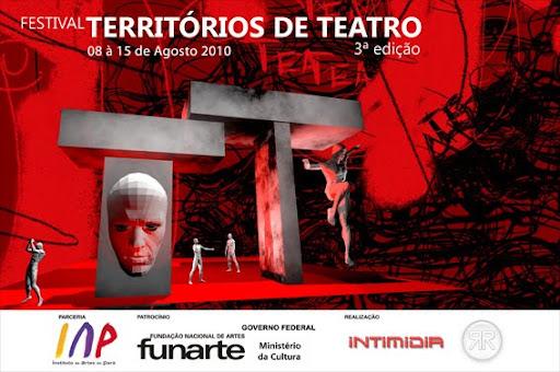 Territórios de Teatro