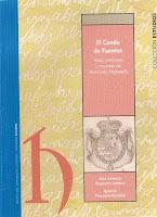 """UN LIBRO: """"El conde de Fuentes. Vida, prisiones y muertes de Armando Pignatelli"""""""