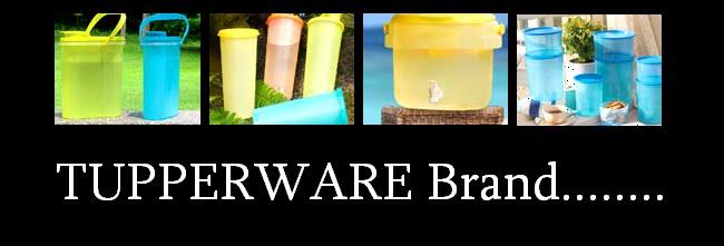 Tupperware Brand
