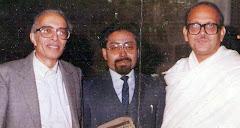 Sharad Joshi, Myself & V.P.Singh