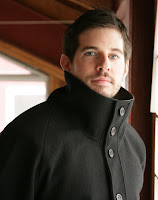 An AbbyShot Original Coat: The Navigator