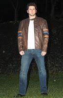 The Vereen Jacket