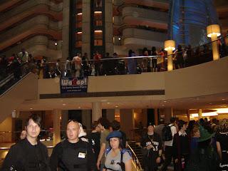 Dragon*Con 2007