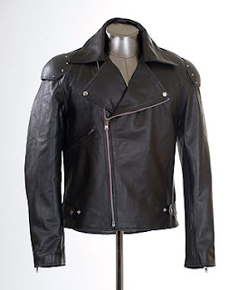 AbbyShot Mad Max Jacket