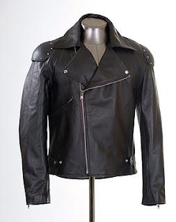 AbbyShot Mad Max Jacket