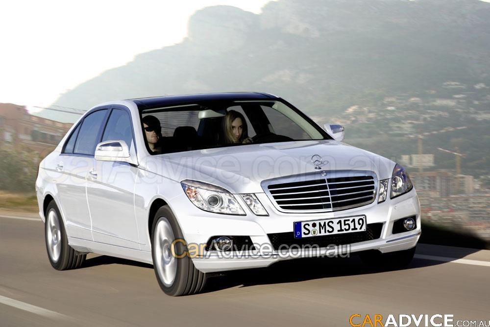 Image Mercedes Benz E Class Download