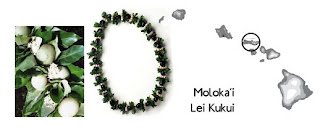 Los collares lei Leikukui