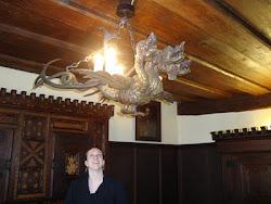 Inside Durer's House