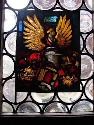 Durer's Window