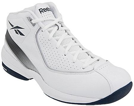 reebok dmx ride tennis shoes