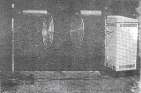 Oscilador de longitudes de onda multiples de Lakhovsky