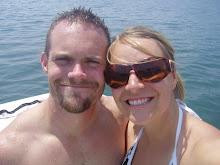 Brett and Becki